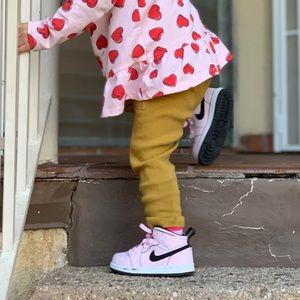 Best 25 Deals for Kids Baby Girl Jordan Sneakers | Poshmark